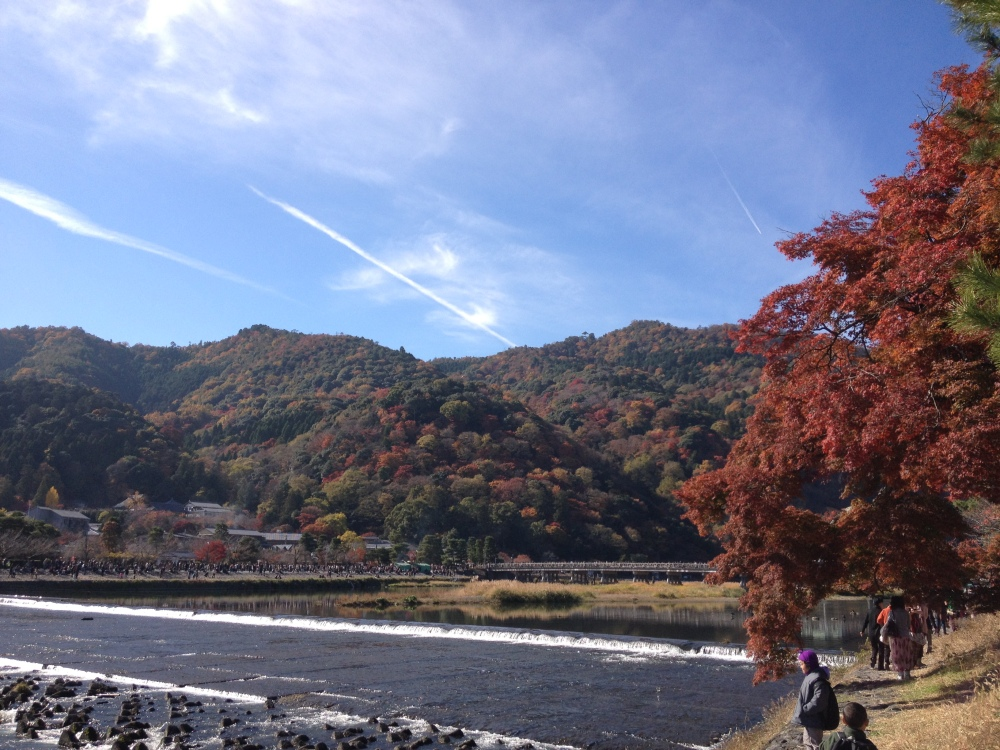 Basic Itinerary in Kyoto (4/6)