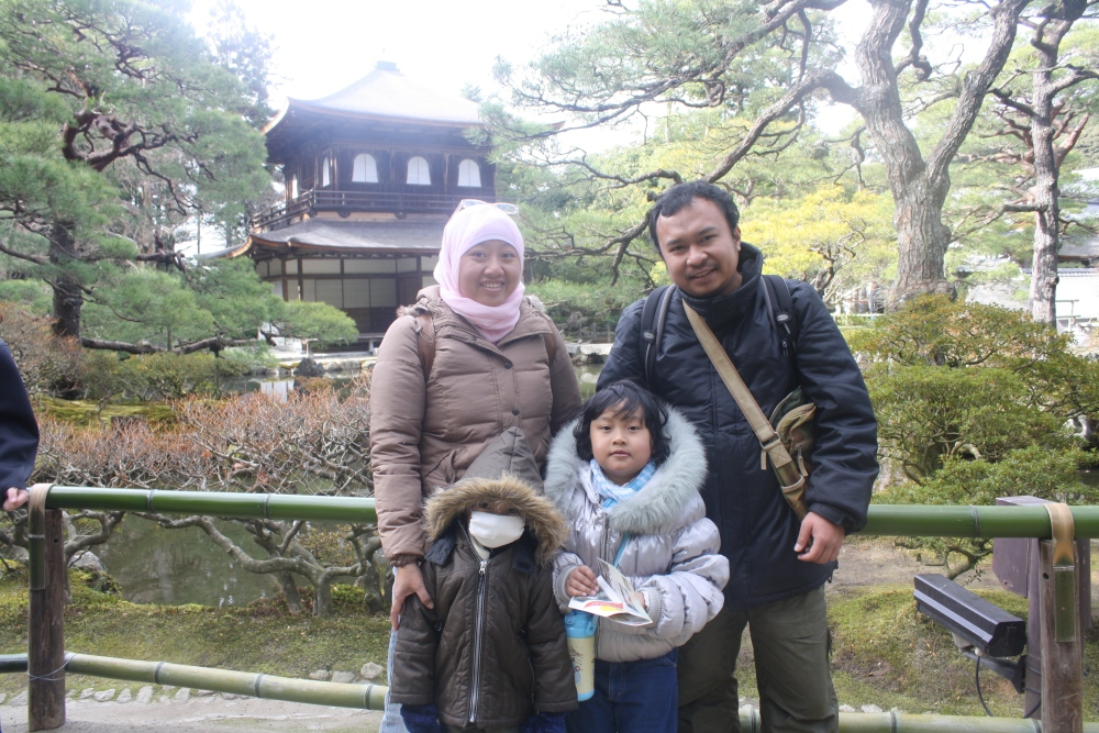 Basic Itinerary in Kyoto (5/6)