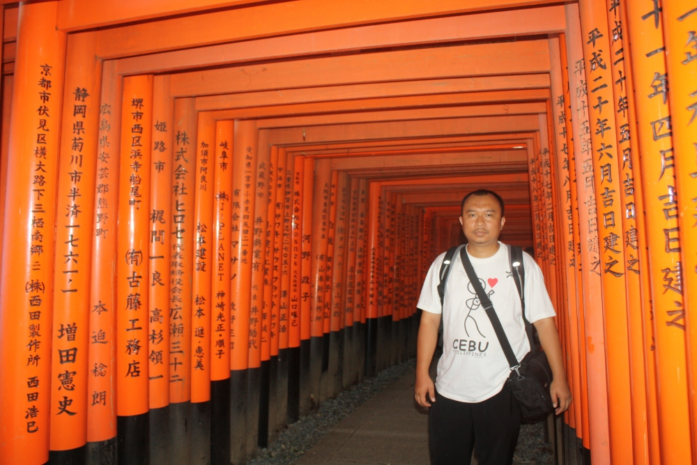 Basic Itinerary in Kyoto (2/6)