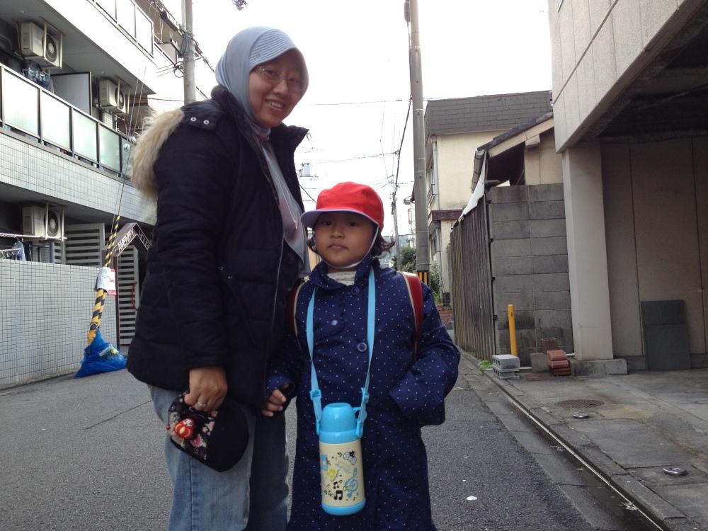 Refleksi Dua Tahun Tinggal di Kyoto   (1/6)