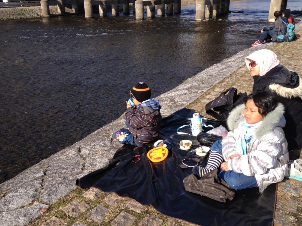 Refleksi Dua Tahun Tinggal di Kyoto   (4/6)