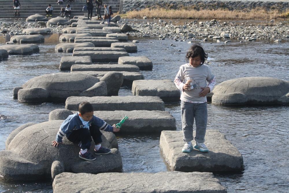 Refleksi Dua Tahun Tinggal di Kyoto   (3/6)